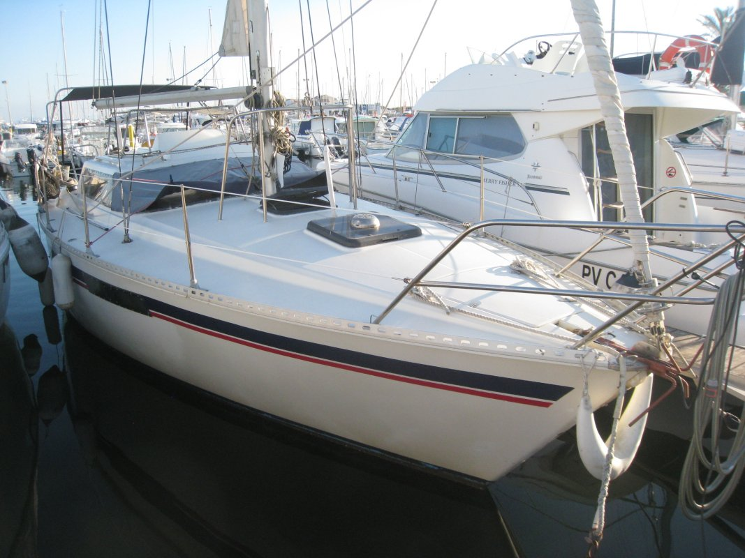 Yachting France Jouet 940 MS