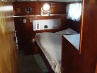 Vedette Hollandaise 14m