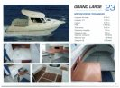 Selection Boats grand large 23