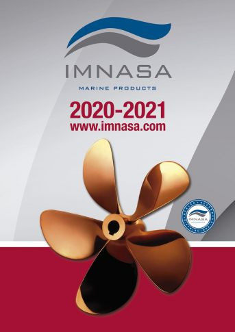 IMNASA 2020 PRO CATALOGUE IS OUT