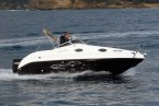 Fiche Technique du Aquabat Sport Cruiser 20