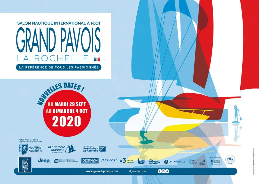 [ EVENEMENT ] - Grand Pavois