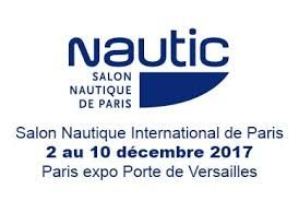 Nautic de Paris 2017