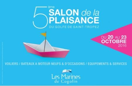 Salon des Marines de Cogolin