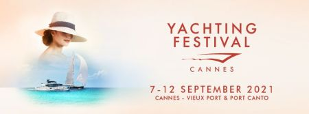 YACHTING FESTIVAL 2021