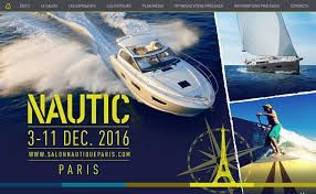Nautic de Paris 2016