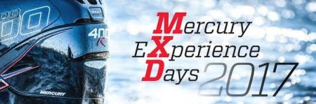 MERCURY EXPERIENCE DAYS 2017