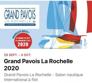 SALON DU GRAND PAVOIS