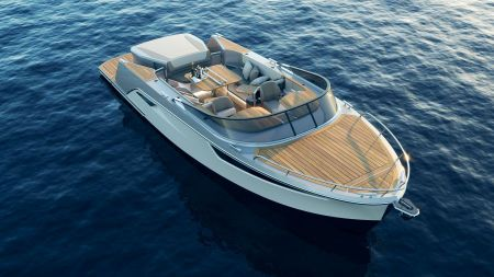 NEW 28 Cabin model available for sale in 2020