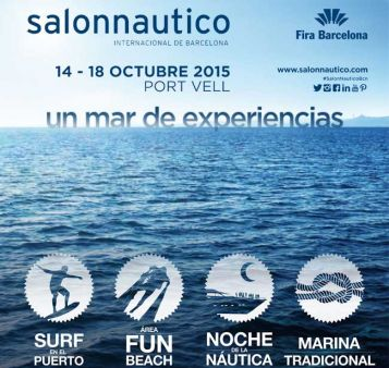 Actualits ab yachting for Salon nautique barcelone