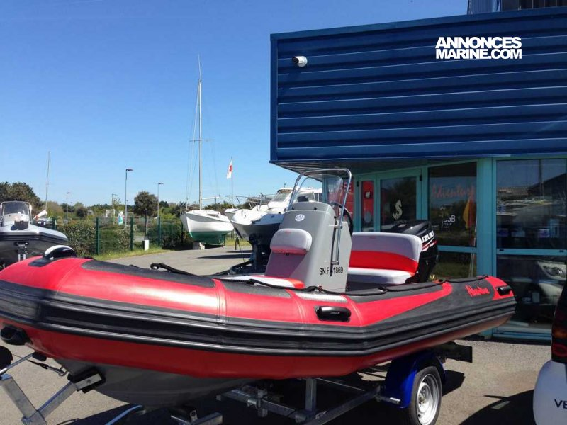 Adventure Vesta 450 � vendre - Photo 1