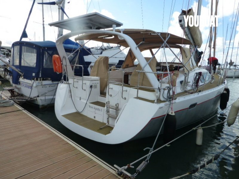 Allures Yachting 45 à vendre - Photo 2