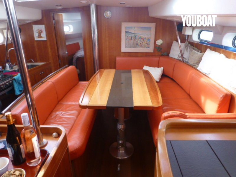 Allures Yachting 45 à vendre - Photo 8
