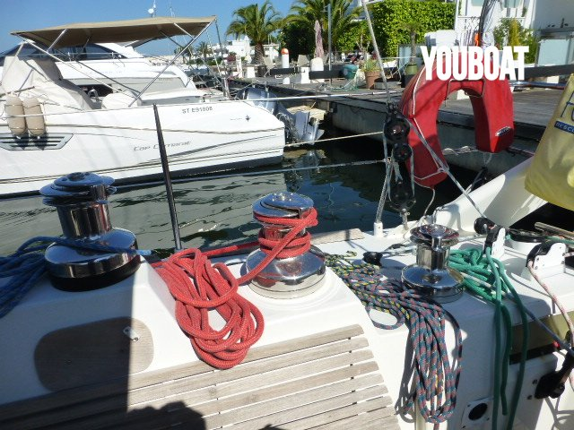 Alumarine Akela 50 à vendre - Photo 6