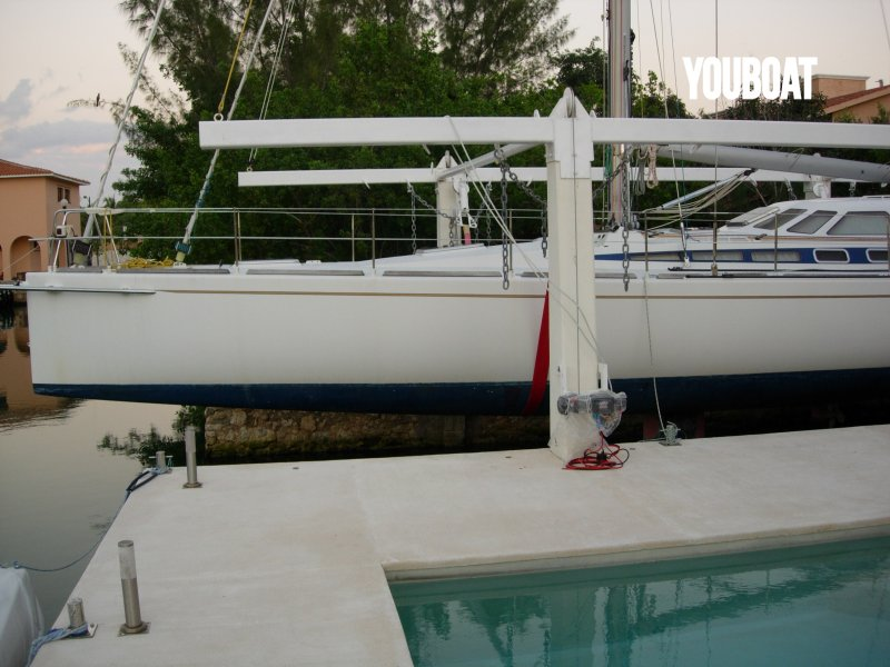 Alumarine Akela 50 à vendre - Photo 18