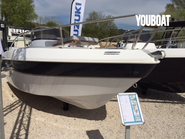 Aquabat Sport Line 615 Open à vendre - Photo 3