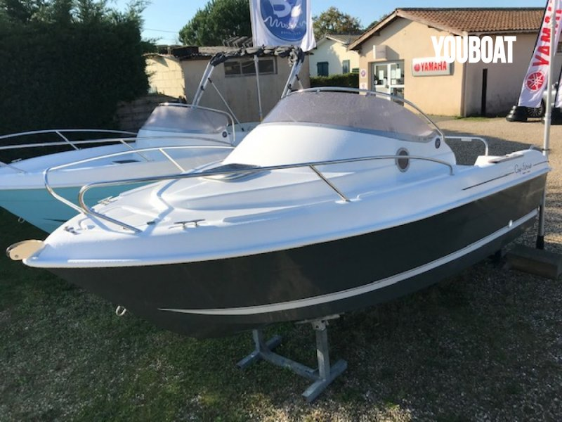B2 Marine Cap Ferret 522 Cruiser à vendre - Photo 3
