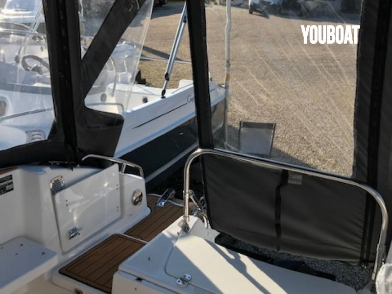 B2 Marine Cap Ferret 752 Cruiser à vendre - Photo 10