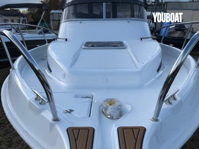 B2 Marine Cap Ferret 752 Cruiser à vendre - Photo 21