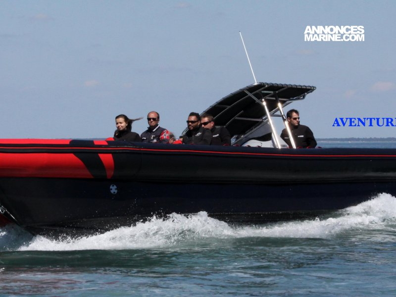 achat bateau Narwhal Fast 1100 AVENTURE YACHTING
