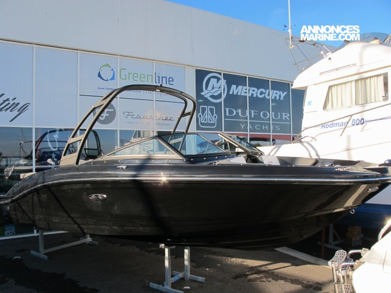 achat bateau Sea Ray Sea Ray 210 SPX EVASION PRO YACHTING