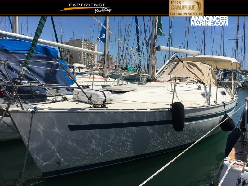 achat voilier   EXPERIENCE YACHTING