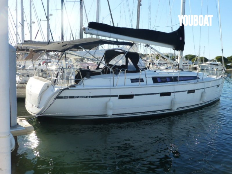Bavaria 41 Cruiser à vendre - Photo 2