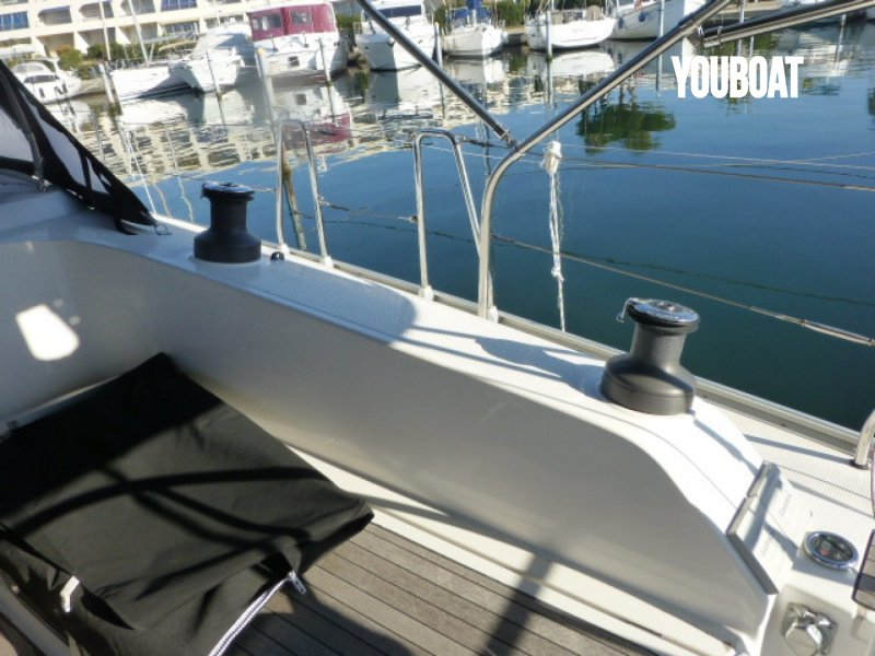 Bavaria 41 Cruiser à vendre - Photo 6