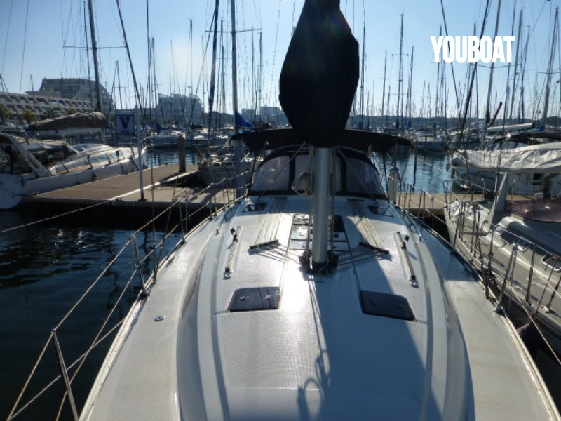 Bavaria 41 Cruiser à vendre - Photo 17