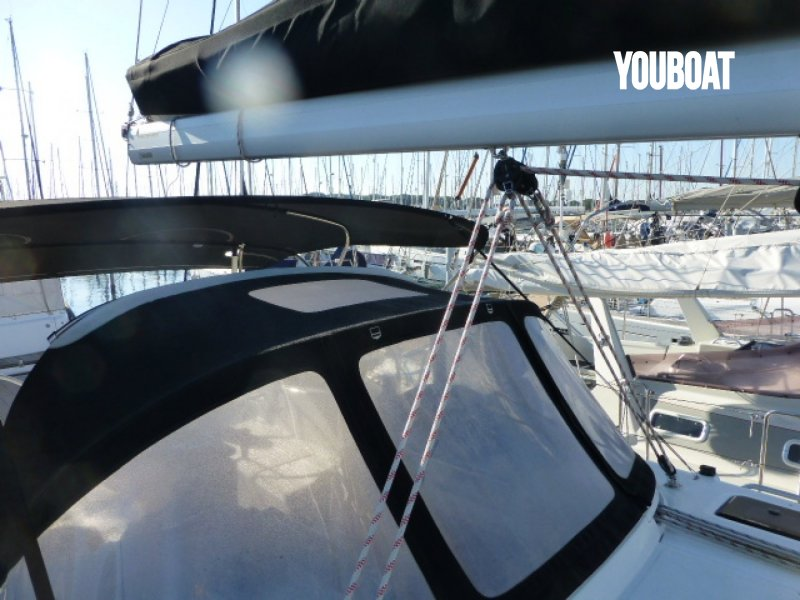 Bavaria 41 Cruiser à vendre - Photo 18