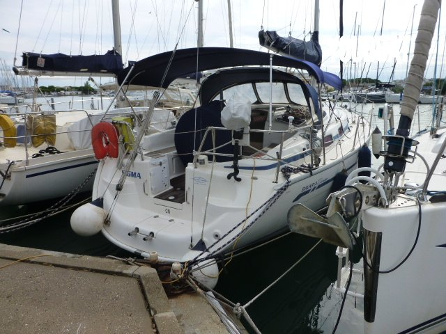 Bavaria 37 à vendre - Photo 1
