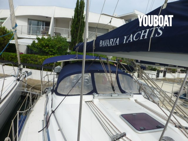 Bavaria 37 à vendre - Photo 2