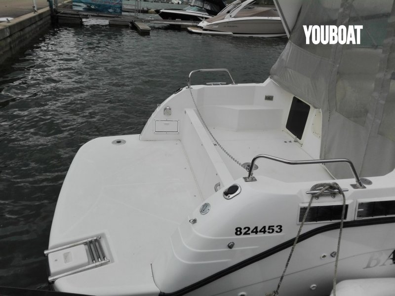 Bayliner 2755 Cierra Sunbridge à vendre - Photo 2