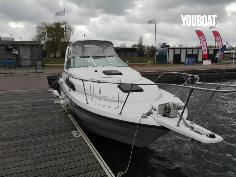 Bayliner 2755 Cierra Sunbridge à vendre - Photo 3