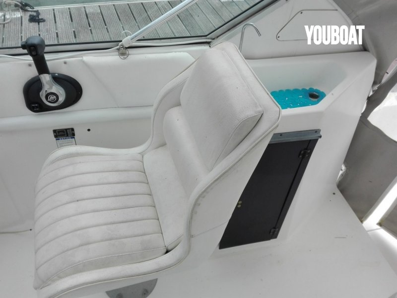 Bayliner 2755 Cierra Sunbridge à vendre - Photo 4