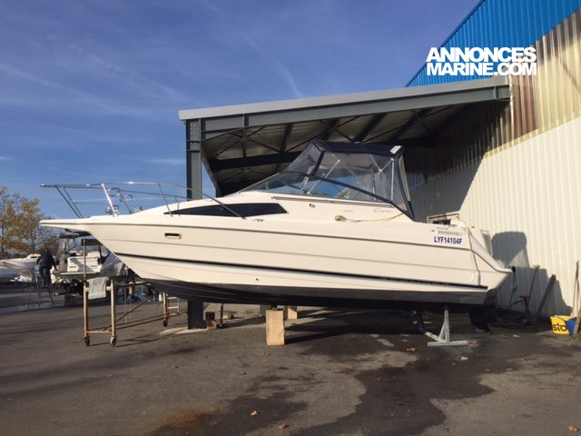 Bayliner Bayliner 2655 � vendre - Photo 1