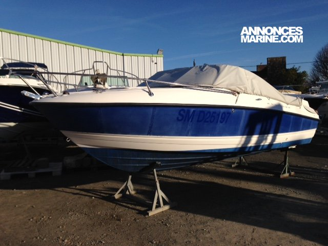 Bayliner Bayliner 652 CU � vendre - Photo 1