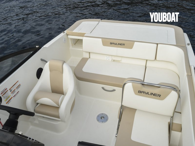 Bayliner VR5 Cuddy à vendre - Photo 6