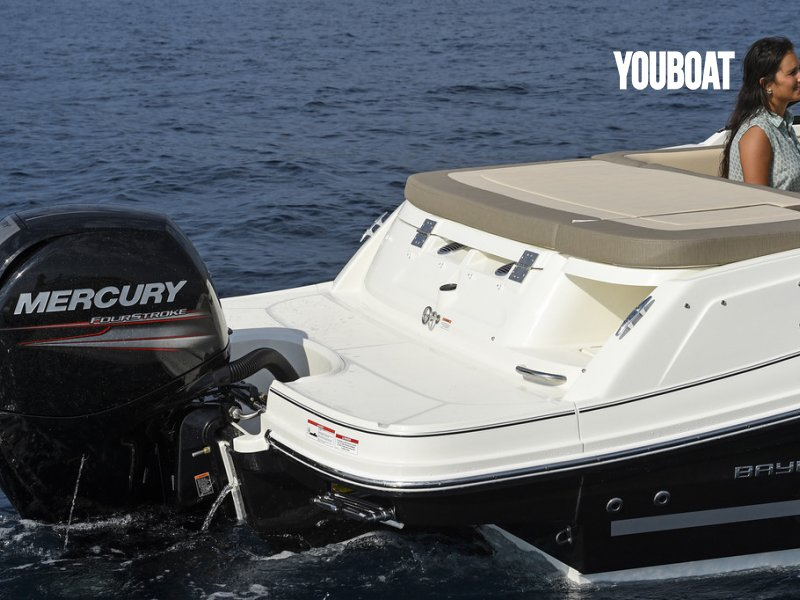 Bayliner VR5 Cuddy à vendre - Photo 8