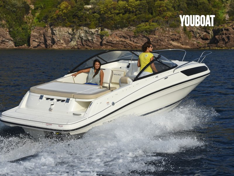 Bayliner VR5 Cuddy à vendre - Photo 13
