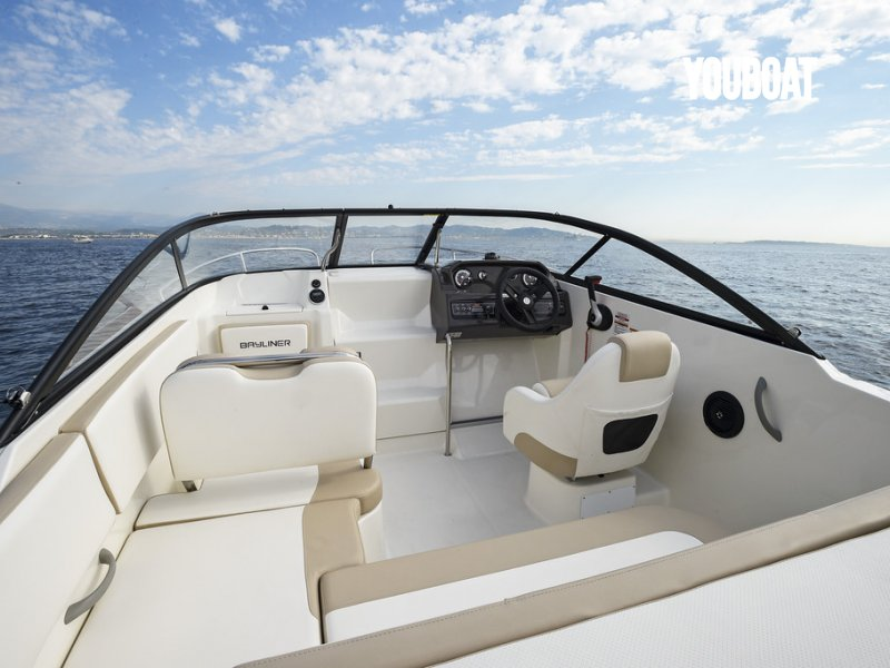 Bayliner VR5 Cuddy à vendre - Photo 14