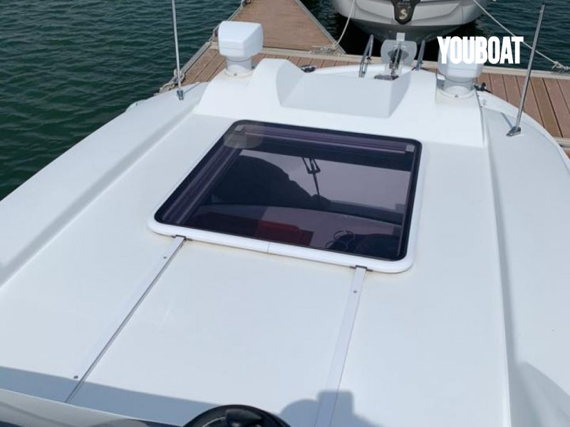 Beneteau Barracuda 9 Fly à vendre - Photo 5