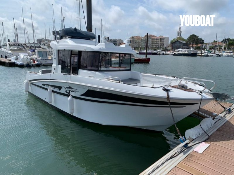 Beneteau Barracuda 9 Fly à vendre - Photo 1