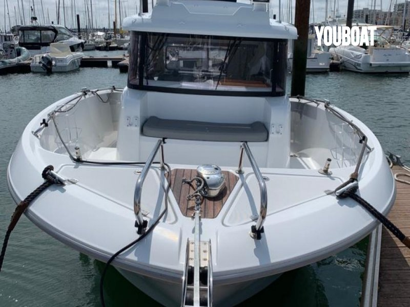 Beneteau Barracuda 9 Fly à vendre - Photo 3