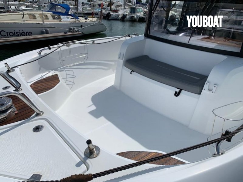 Beneteau Barracuda 9 Fly à vendre - Photo 9