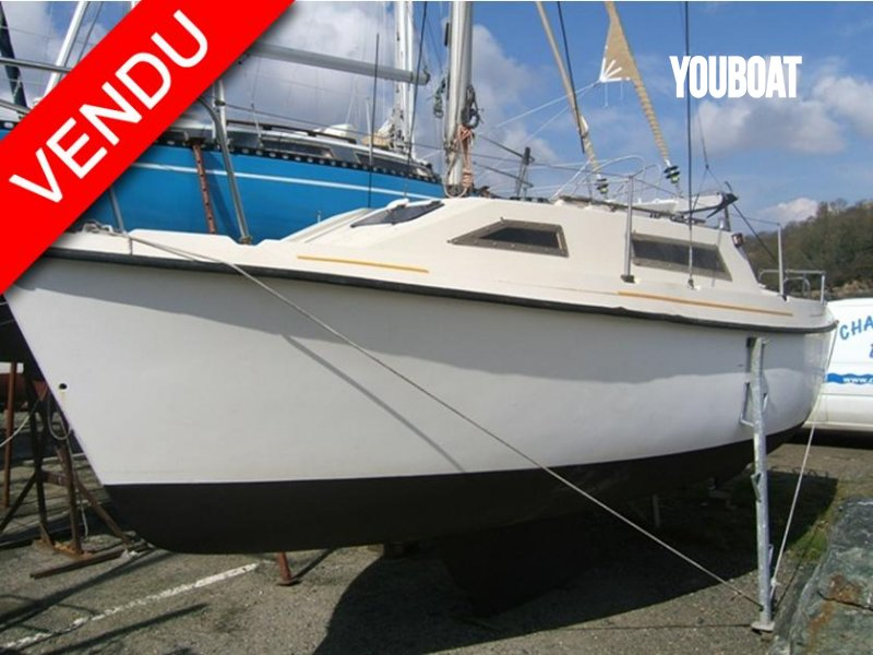Beneteau California 660