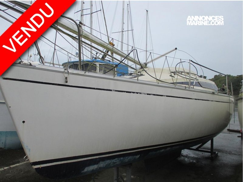 Beneteau First 24 QR � vendre - Photo 1