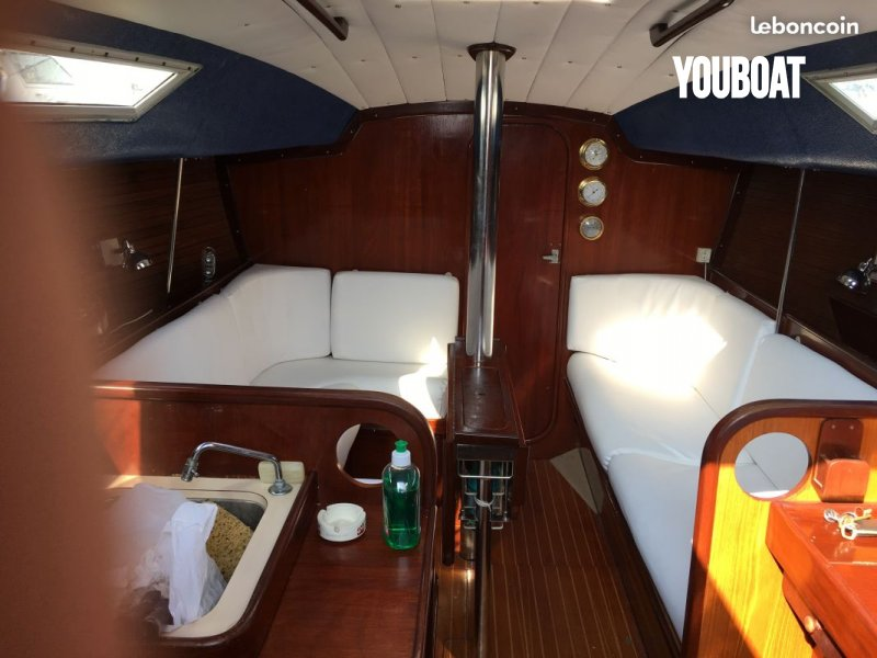 Beneteau First 32 - 25ch Renault Couach (Ess.) - 10.33m - 1981 - 19.900 €