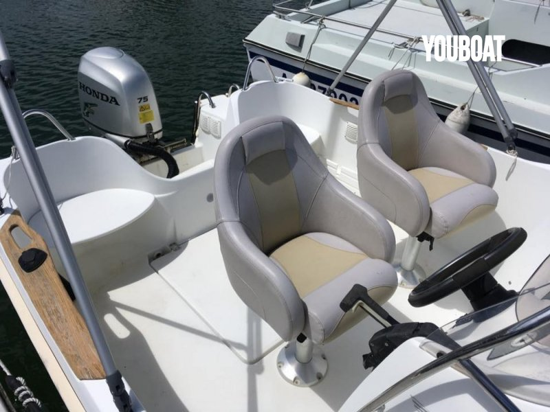Beneteau Flyer 550 Open à vendre - Photo 4