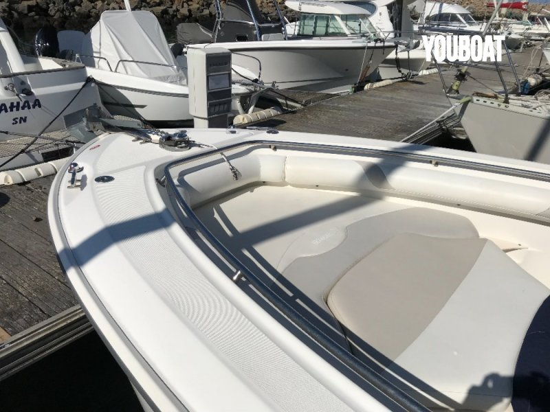 Boston Whaler 240 Outrage à vendre - Photo 16